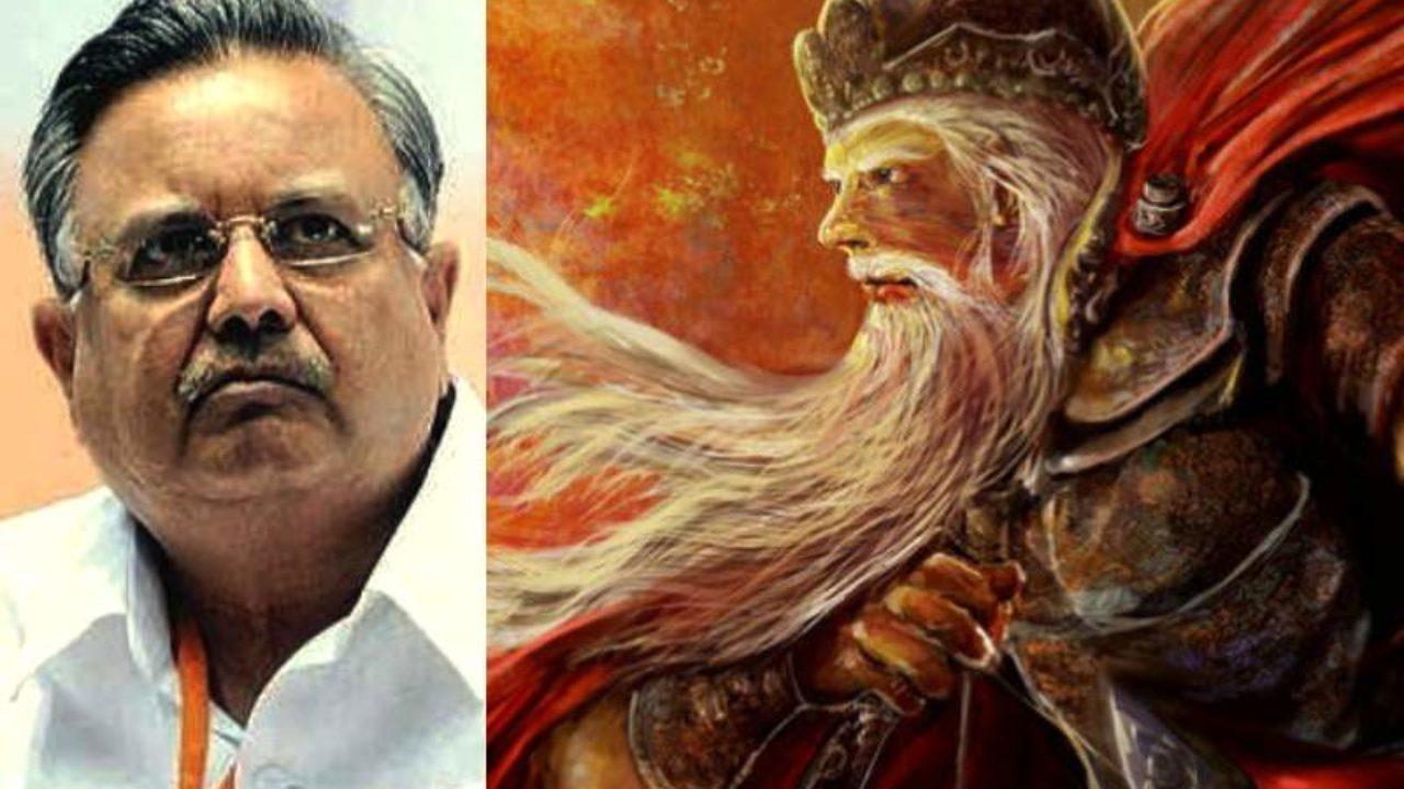 Raman Singh Has Abilities Of Bhishma Pitamah Chhattisgarh Minister
