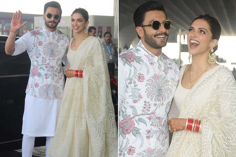 The cost of Deepika Padukone's Mangalsutra will leave you ...