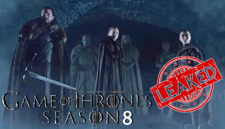got season 8 episode 6 leak