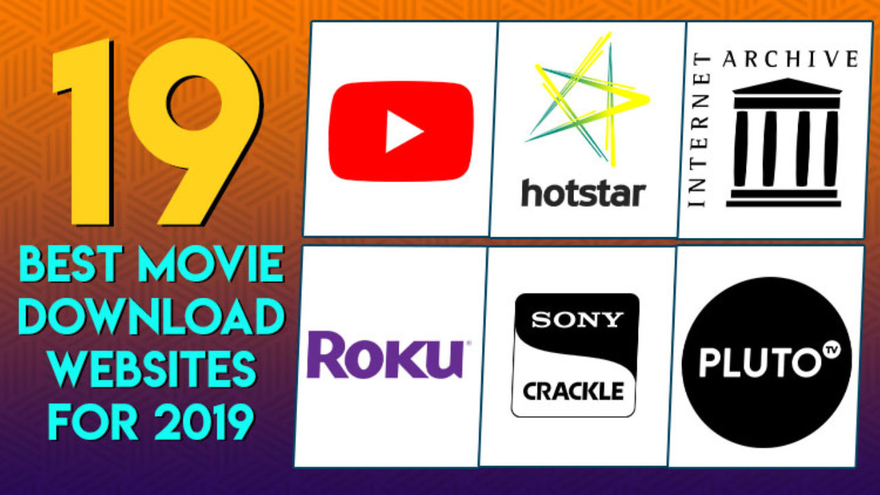 Top 53 Free Movie Download Sites To Download Full Hd Movies In 2020