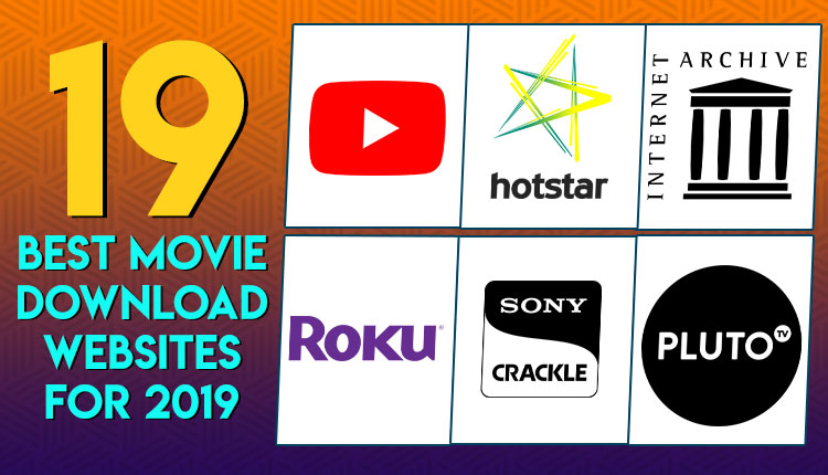Top 53 Free Movie Download Sites To Download Full Hd Movies