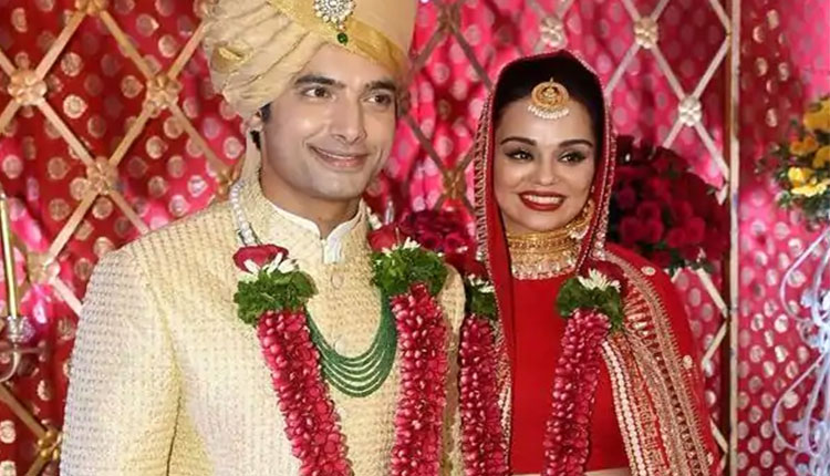 Image result for Sharad Malhotra – Ripci Bhatia: