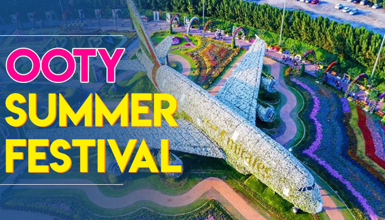 Ooty Summer Festival 2019: Events, Traditional Dance Performances ...