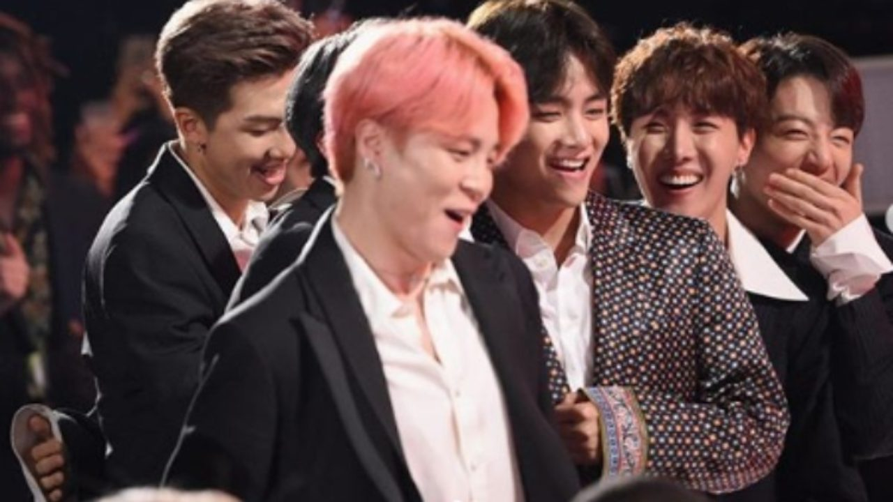 Iconic BTS Moments You Did Not Notice During Billboard Music Awards 2019 -  Watch