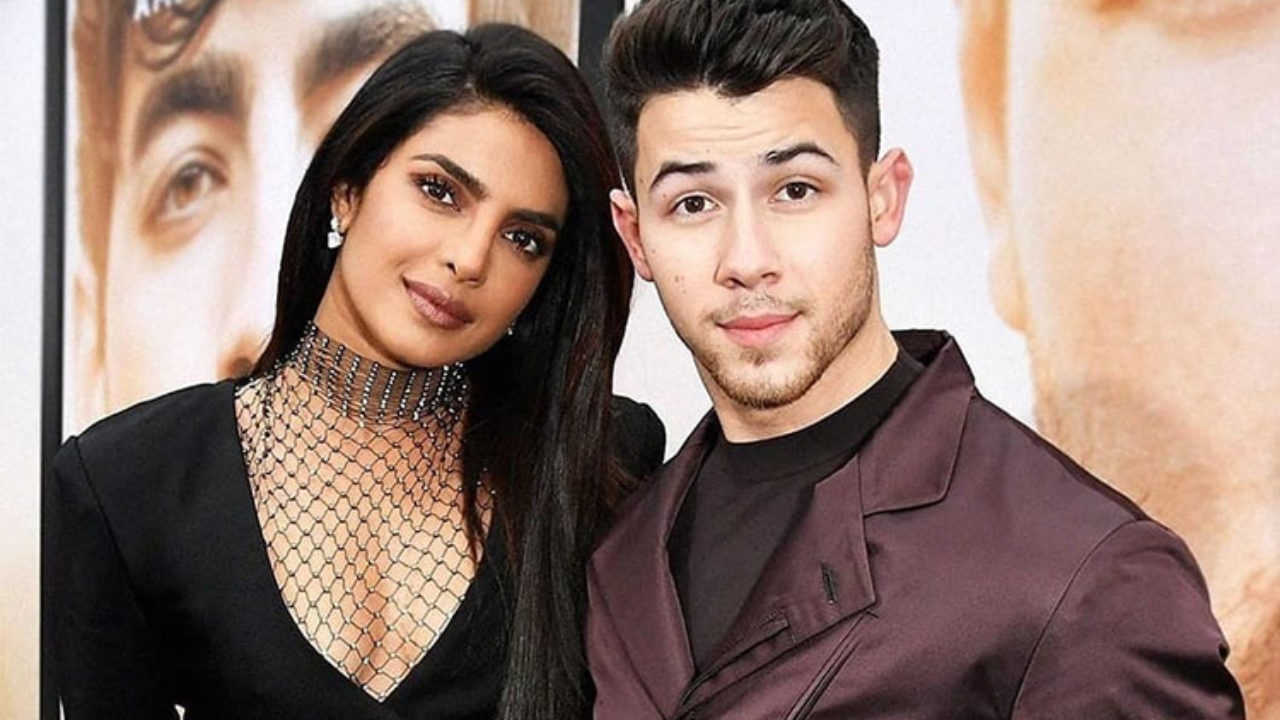 Priyanka Chopra On Trolls Criticising Her Age Difference With Nick