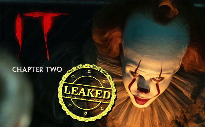 It Chapter 2 Full Hd Movie Leaked Online To Download By