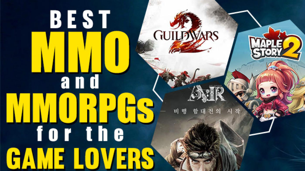 Best Mmorpg 2020.Top 25 Best Mmorpgs Of 2020 Beyond All New And Upcoming Mmos