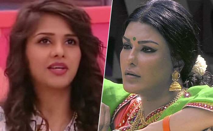 Bigg Boss 13 Double Eviction Koena Mitra And Dalljiet To Be