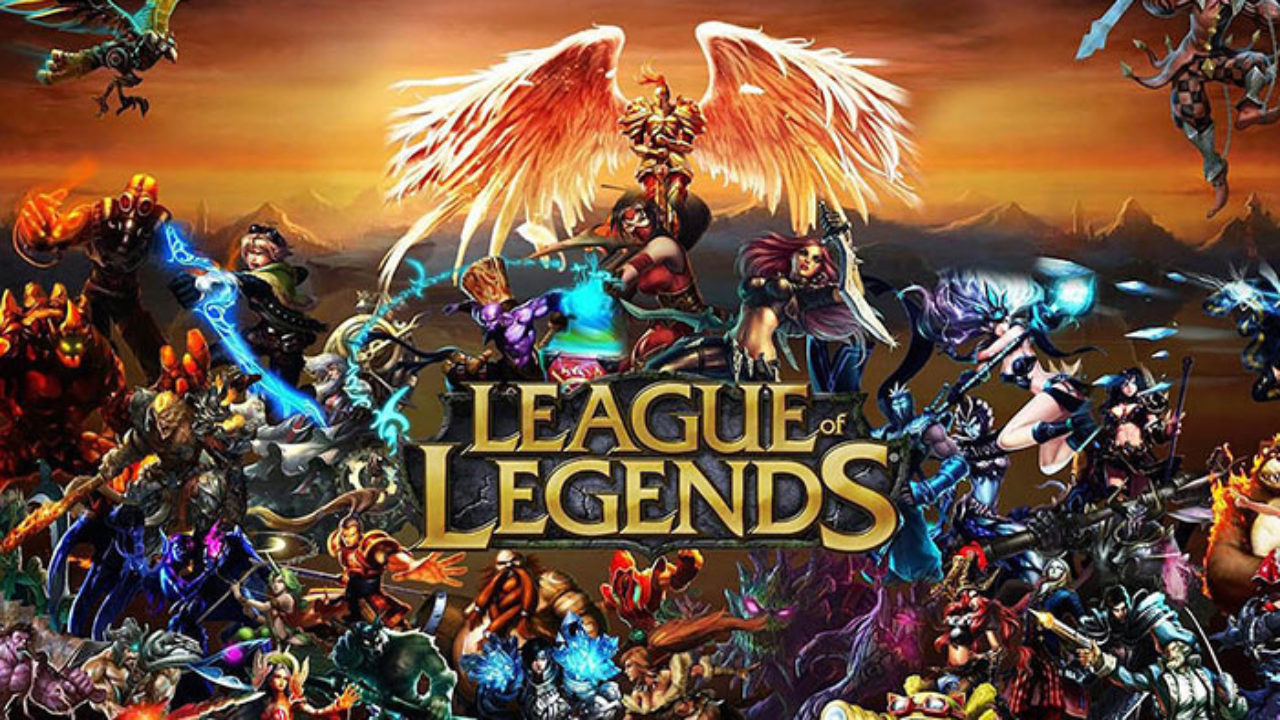 Track How Much Money You Have Spent in League of Legends Right Now