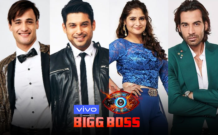 Bigg Boss 13 Elimination News No Eviction Planned For This