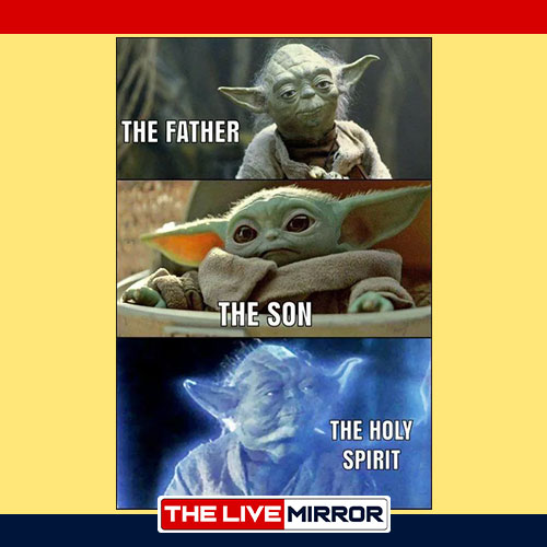 Baby Yoda Memes Best Adorable Funniest Cutest Memes Of
