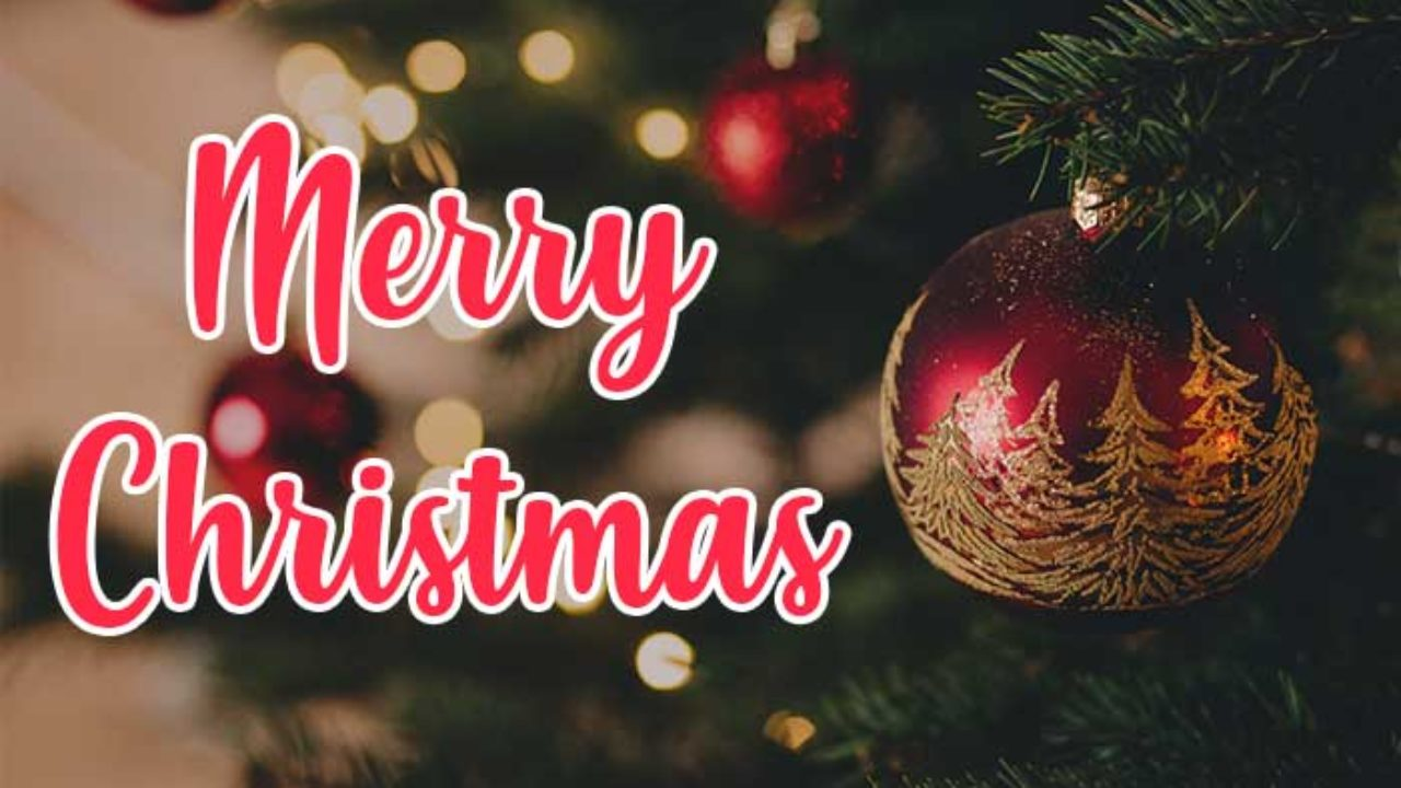 Merry Christmas Wishes, Quotes