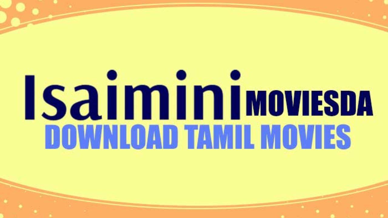 Isaimini co tamilrockers 2019 movies