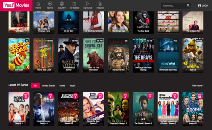 Top 10 Best Sites To Watch Movies Online Free Without Sign