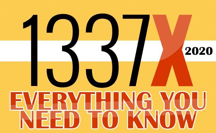 1337x Website 2020 Download Watch Tamil Telugu Movies