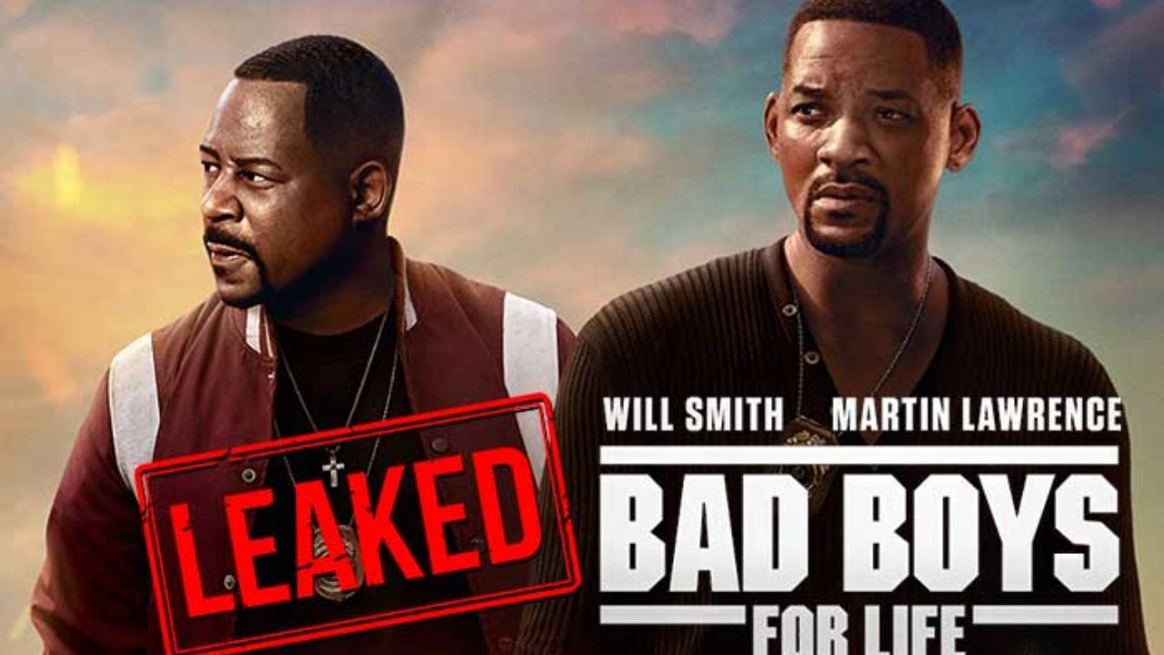 Bad Boys For Life Hindi Dubbed Full Hd Movie Download Leaked By Tamilrockers Movierulz