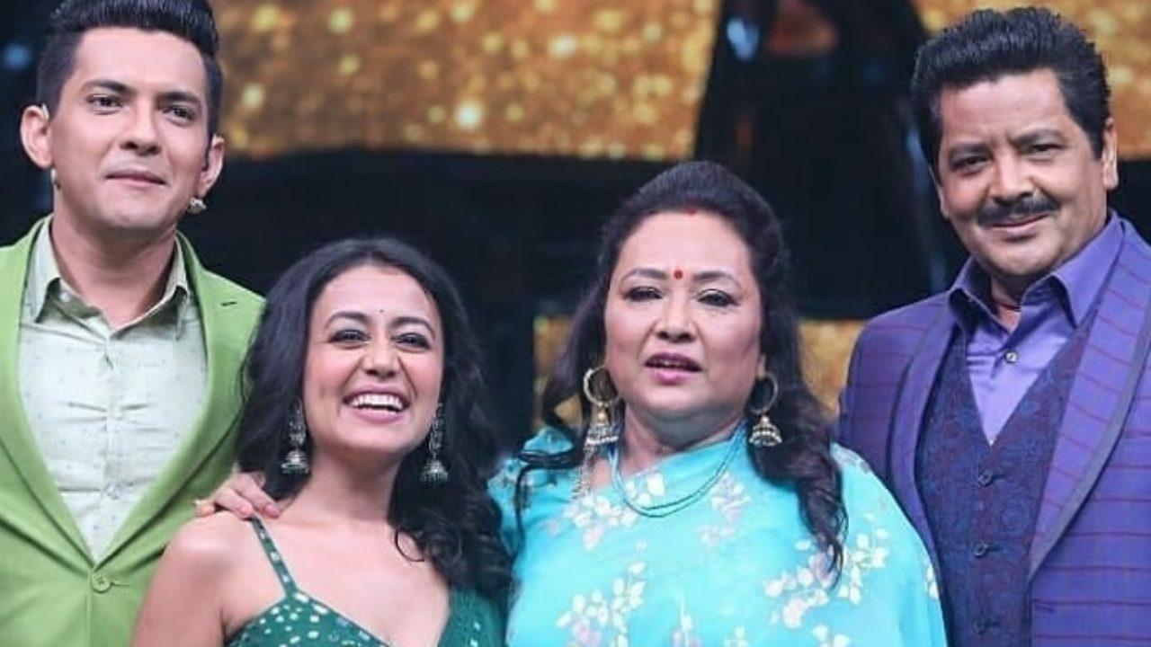 Indian Idol 11 Wedding Bells Ringing For Aditya Narayan And Neha Kakkar