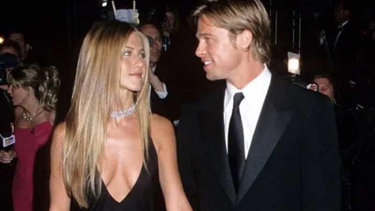 Dating aniston who jennifer Jennifer Aniston's