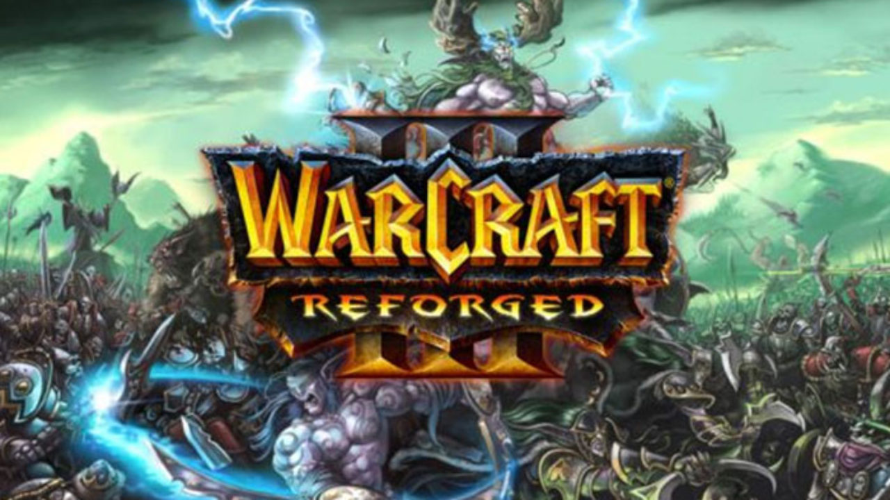 Warcraft Iii Reforged Release Date And System Requirements