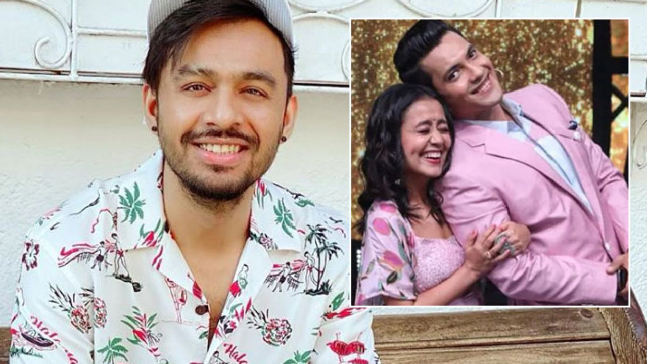 Tony Kakkar Confirms Wedding Date Of Neha Kakkar And Aditya Narayan