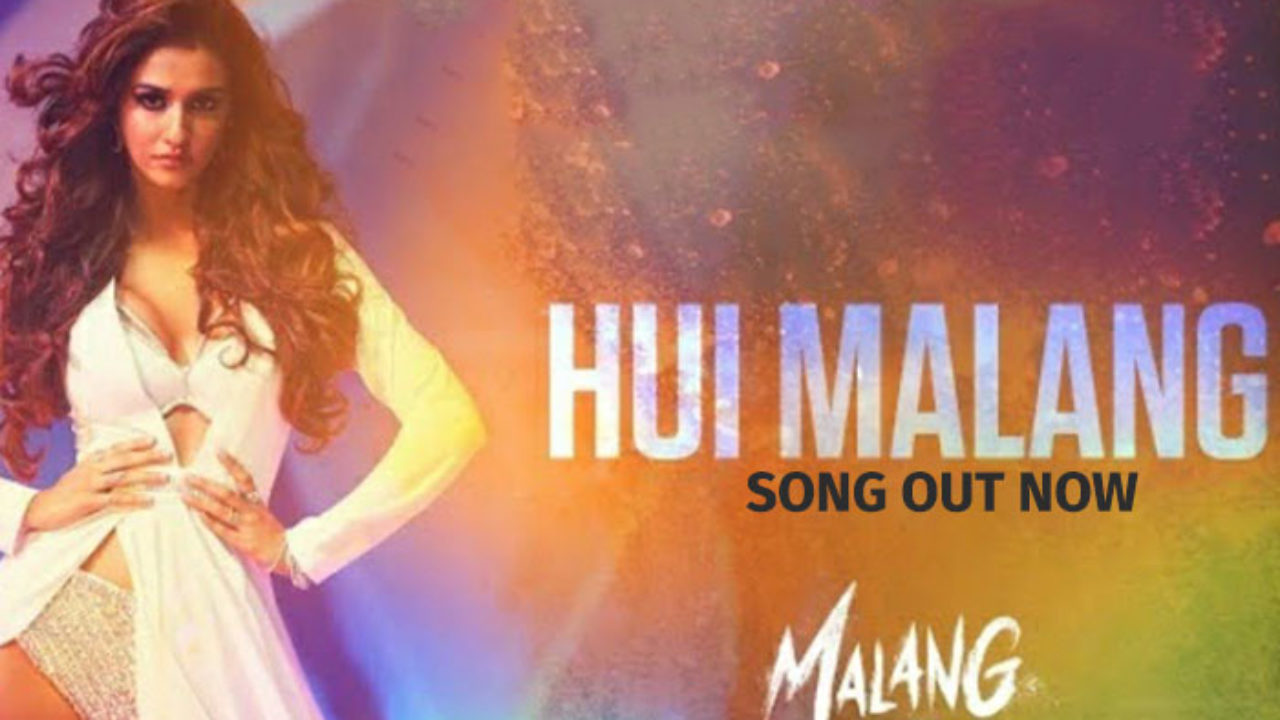 Hui Malang Song Out Disha Unleashes The Madness With This New Song