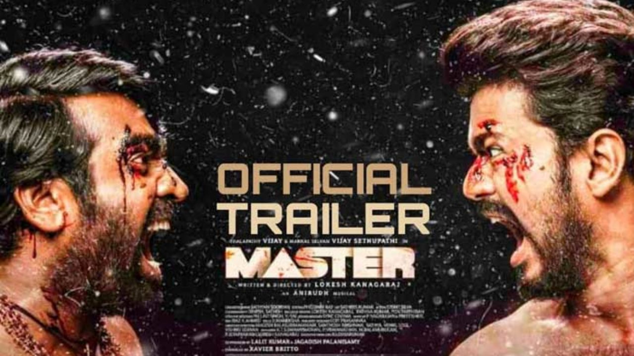 Master Movie Release Date 2020 ...