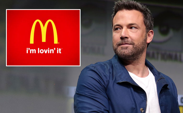 Ben Affleck Directed McScam Movie Is Still in the Works