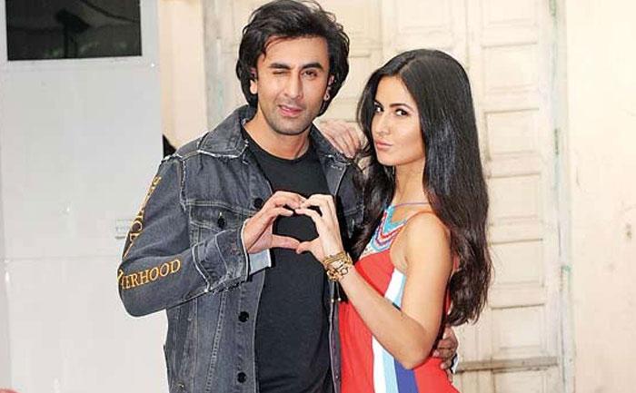 Ranbir Kapoor and Katrina Kaif broke up for THIS reason ...