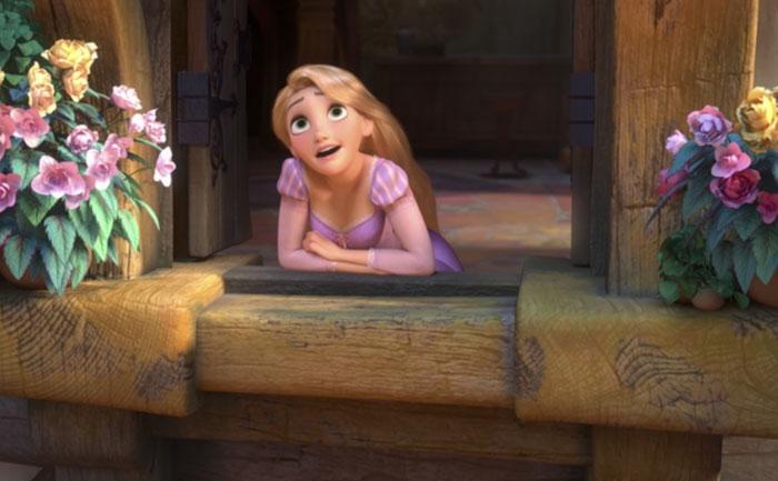 The New Viral Rapunzel Quarantine Meme Explained