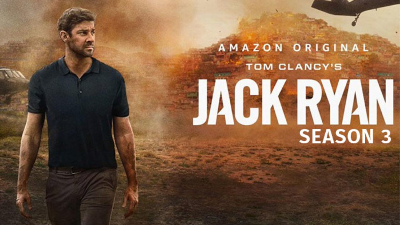 Jack Ryan season 3 release date, trailer, cast & story: When is ...