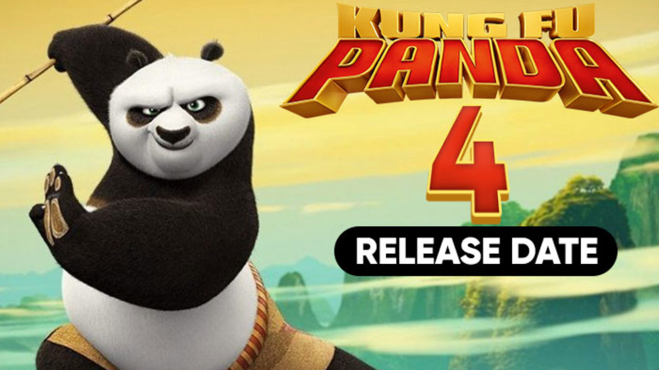 Kung Fu Panda 4 Release Date Trailer Cast Plot Everything You