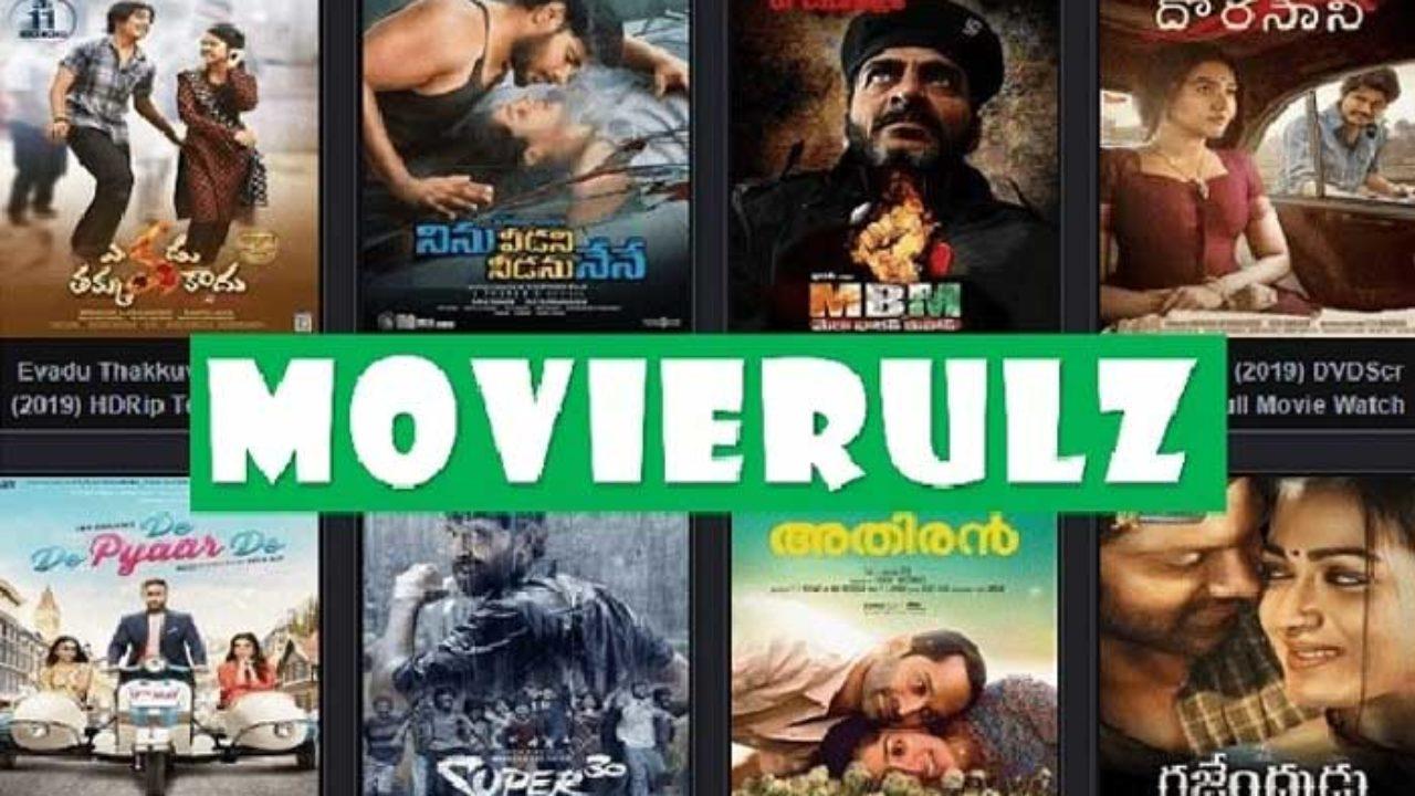Movierulz website 2020: Movierulz.com download latest HD movies ...