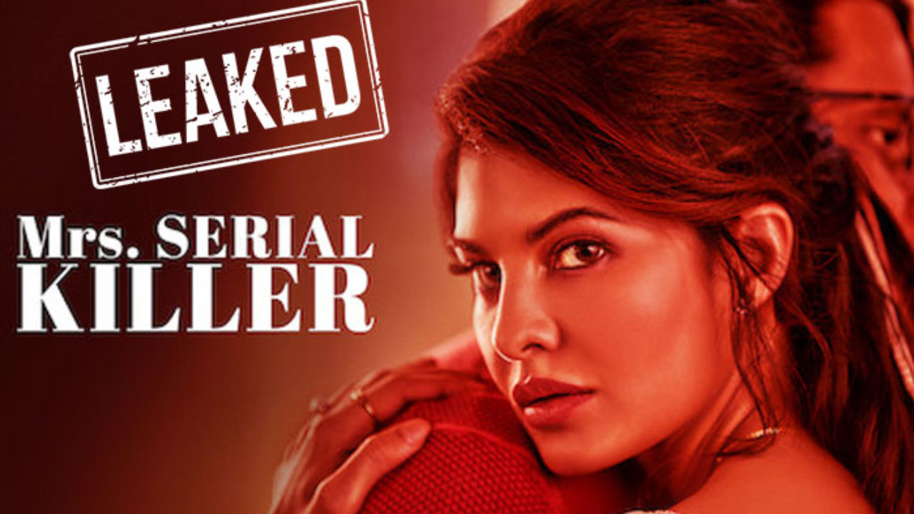 Mrs Serial Killer Full Hd Movie Leaked Online To Download By Tamilrockers Filmyzilla